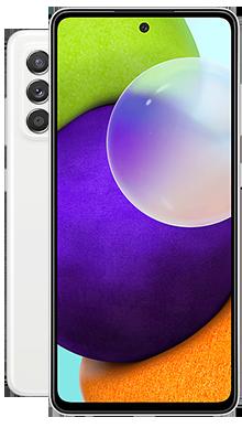 Samsung Galaxy A52 5G 128GB White