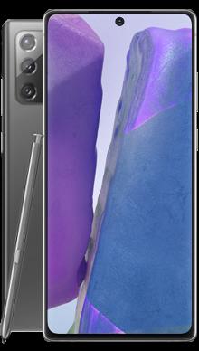 Samsung Galaxy Note 20 5G 256GB Mystic Grey