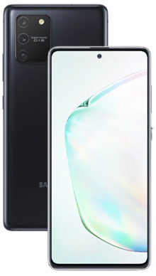 Samsung Galaxy S10 Lite 6GB 128GB Prism Black