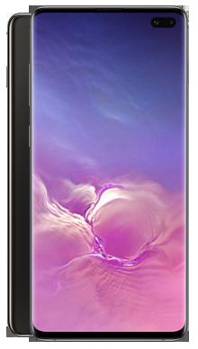 Samsung Galaxy S10 Plus 512GB Ceramic Black