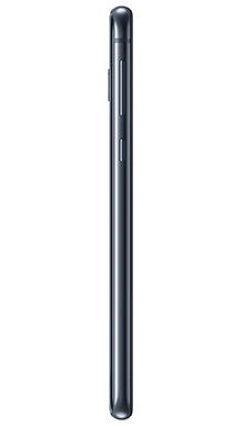 Samsung Galaxy S10e 128GB Prism Black Side