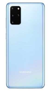 Samsung Galaxy S20 Plus 128GB 5G Blue Back