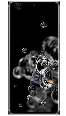 Samsung Galaxy S20 Ultra 128GB 5G Grey Front