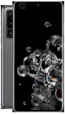 Samsung Galaxy S20 Ultra 128GB 5G Grey