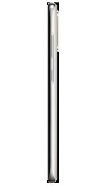 Samsung Galaxy S20 Plus 128GB 5G White Side