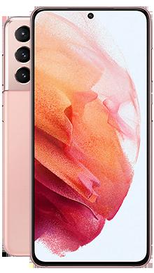 Samsung Galaxy S21 5G 128GB Phantom Pink