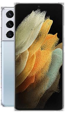 Samsung Galaxy S21 Ultra 5G 256GB Phantom Silver