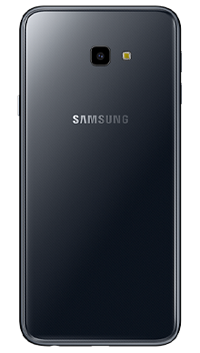 Samsung Galaxy J4 Plus Black Back