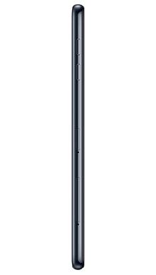 Samsung Galaxy J4 Plus Black Side