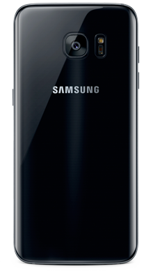 Samsung Galaxy S7 32GB Black Back
