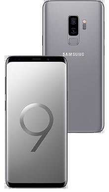 Samsung Galaxy S9 64GB Titanium Grey