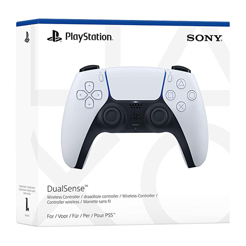 DualSense Wireless Controller - PlayStation 5 Back