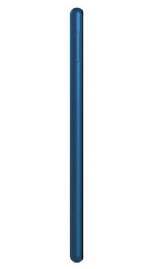 Sony Xperia L4 64GB Blue Side