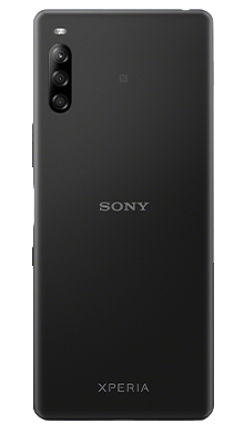 Sony Xperia L4 64GB Black Back