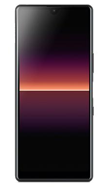 Sony Xperia L4 64GB Black Front