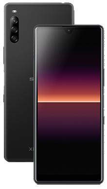 Sony Xperia L4 64GB Black