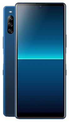 Sony Xperia L4 64GB Blue