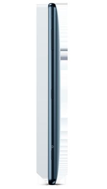 Sony Xperia XZ2 Blue Side