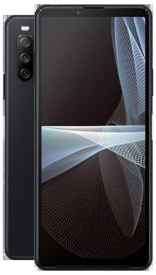 Sony Xperia 10 III 5G 128GB Black