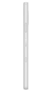 Sony Xperia 10 III 5G 128GB White Side