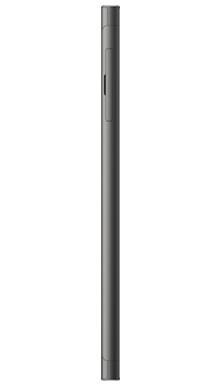Sony Xperia XA1 Black Side
