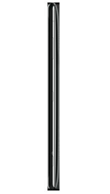 Sony Xperia XZ3 Black Side