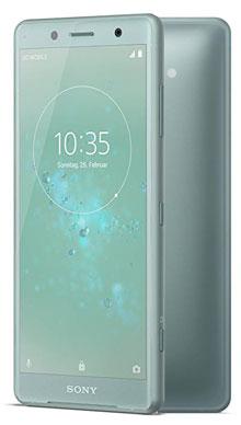 Sony Xperia XZ2 Compact Green