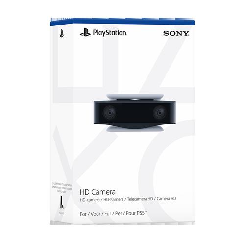HD Camera - PlayStation 5 Side
