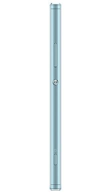 Sony Xperia XZ1 Blue Side