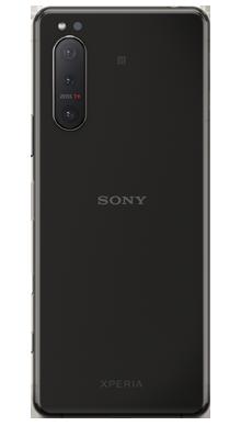 Sony Xperia 5 II 5G 128GB Black Back