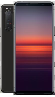 Sony Xperia 5 II 5G 128GB Black