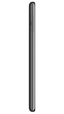 Sony Xperia L3 Black Side