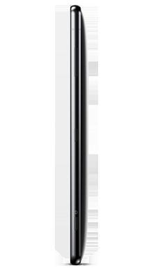 Sony Xperia XZ2 Premium Black Side