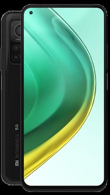 Xiaomi Mi 10T Pro 5G 256GB Black