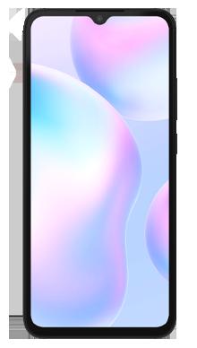 Xiaomi Redmi 9AT 32GB Grey Front
