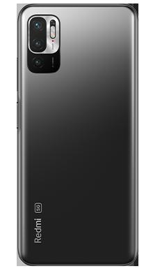 Xiaomi Redmi Note 10 5G 128GB Graphite Grey Back