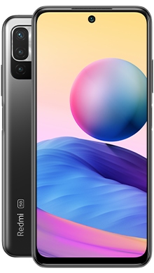 Xiaomi Redmi Note 10 5G 128GB Graphite Grey