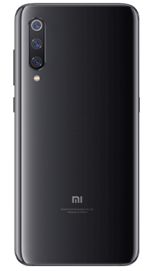 Xiaomi Mi 9 64GB Black Back