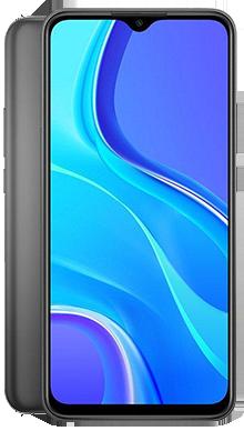 Xiaomi Redmi 9 64GB Carbon Grey