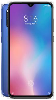 Xiaomi Mi 9 SE 64GB Blue