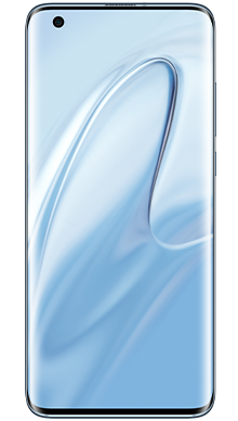 Xiaomi Mi 10 128GB Twilight Grey Front
