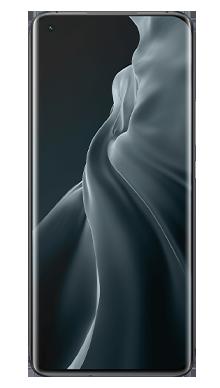 Xiaomi Mi 11 5G 256GB Midnight Grey Front