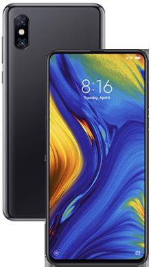 Xiaomi Mix 3 5G Onyx Black
