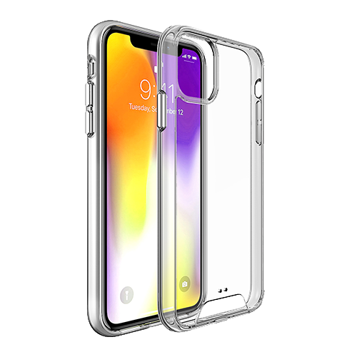 iPhone 11 ProGrip Case Xquisite Clear Front