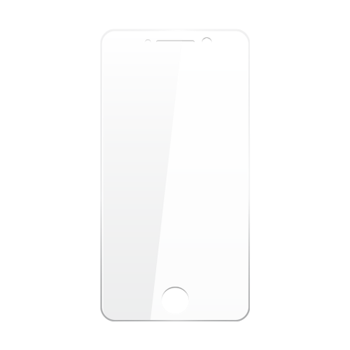 iPhone SE Glass Screen Protector Xquisite