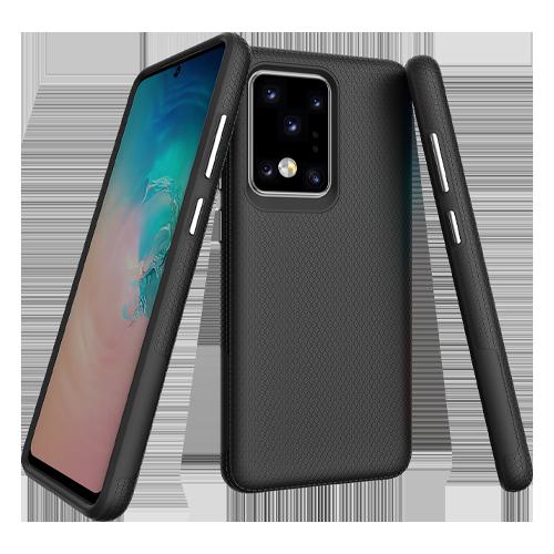 Samsung Galaxy Note 20 Ultra ProGrip Case Xquisite Black