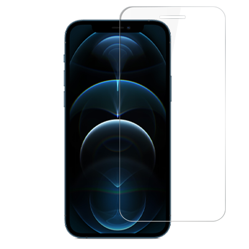 iPhone 12 Pro Max Glass Screen Protector Xquisite Front
